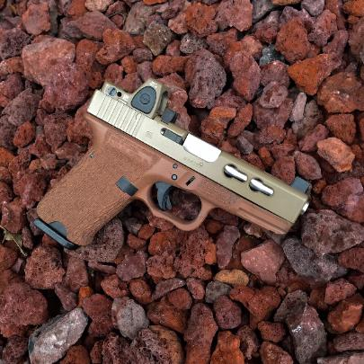 Bowie Tactical Concepts Pictures Page